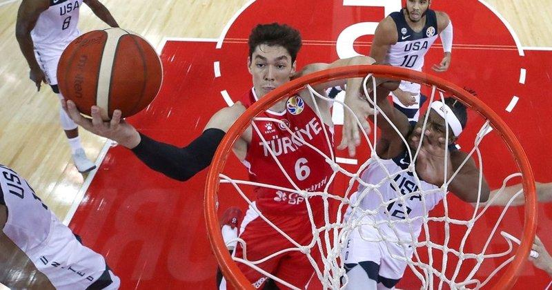 türkiye basketbol ligi ve şampiyonası ne zaman